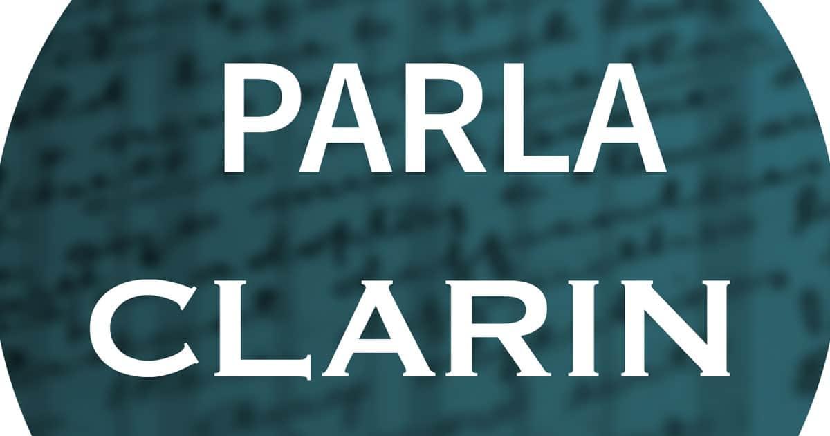 ParlaCLARIN II goes Virtual, May 11 2020, online