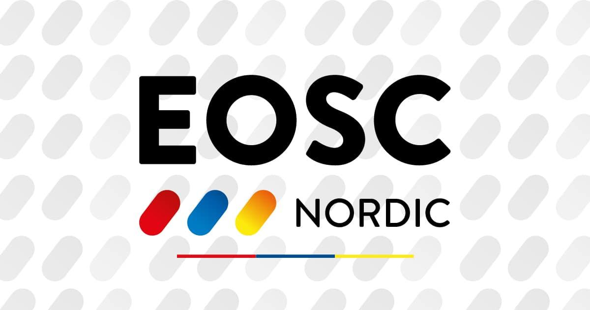 EOSC-Nordic FAIRification webinar, February 3 2021, online